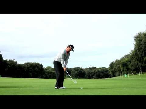 Graeme McDowell Swing Sequence