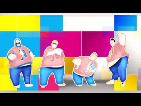 Just Dance 2015  Smash Mouth  Im a believer