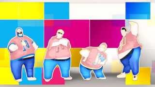 Just Dance 2015 - Smash Mouth - I