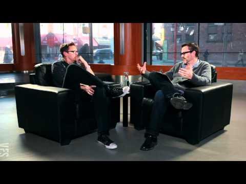 In Depth with Matthew Lillard - Vancouver Film School (VFS)