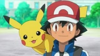 Ash Ketchum's Pokemon (All)