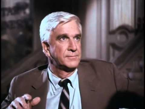 Police Squad Bloopers