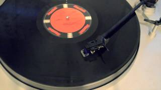 John Coltrane - A Love Supreme (Full Album Vynil - SIDE A)