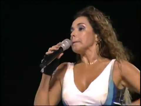 Daniela Mercury canta Andarilho Encantado, Carnaval Salvador 2013