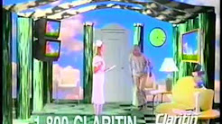 Claritin commercial 1996