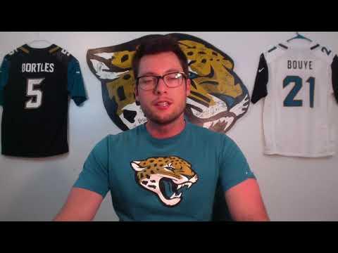 Jaguars get embarrassed by Bucs