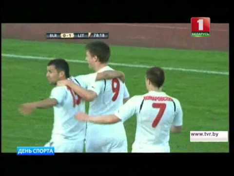 Сборная Беларуси по футболу в марте проведет товарищеский матч с командой Армении