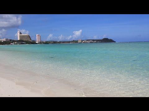 Un paseo por Guam 3 (islas Marianas,Micronesia) a walk through Guam island 3