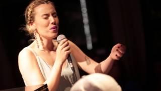"""Miryam LaTrece """"La Leyenda del tiempo"""" -Ac Recoletos Live-"""