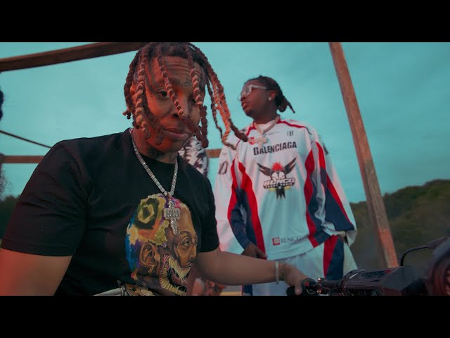 Lil Gotit - Work Out Ft Gunna (Official Video)