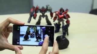 Video Demo: Sony Cyber-shot DSC-QX10 Lens-style Camera download MP3, 3GP, MP4, WEBM, AVI, FLV Mei 2018