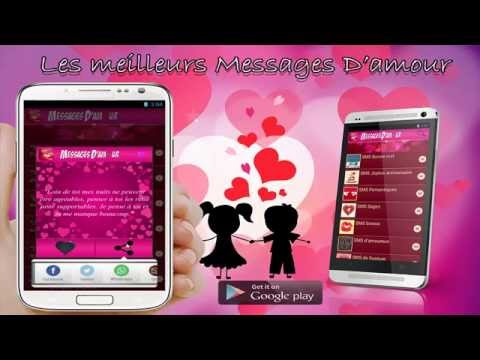 Messages Sms Damour Youtube