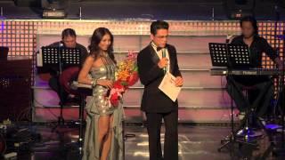 Thuy Van Live Show Part 1 at Nam Quang