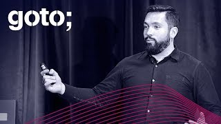 GOTO 2018 • Delivering AI on Code: Live Demo of source{d} • Francesc Campoy