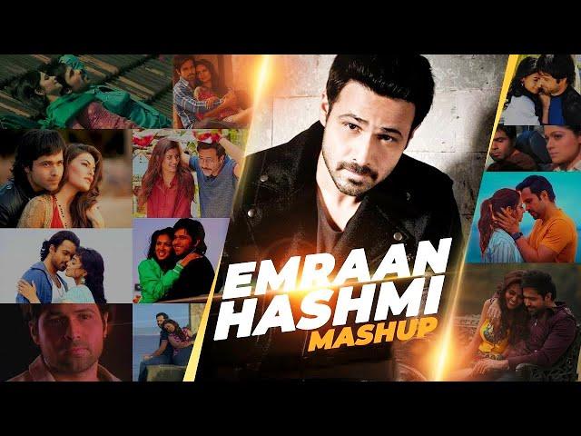 Emraan Hashmi Mashup 2021 | Best Songs | Romantic Love Songs