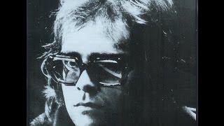 Elton John - Rock and Roll Madonna (piano demo 1969) With Lyrics!