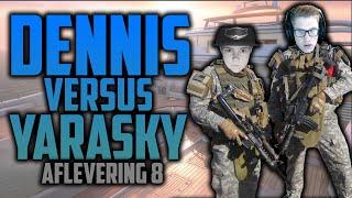 GUNGAME HUMILIATION! - Dennis vs. Yarasky #8 (Black Ops 2)