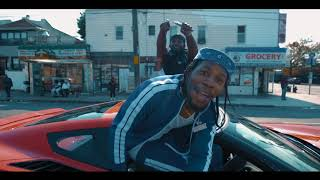 DOUBLE IT Fetty Luciano ft. Pop Smoke (OFFICIAL VIDEO)