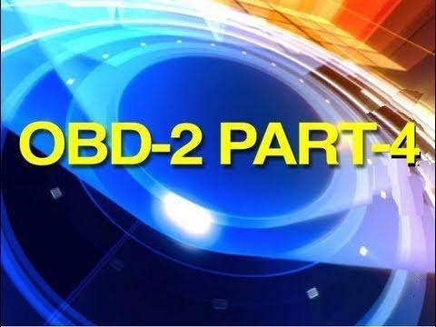 Automotive Technology Course | OBD2 Repair Strategies 4