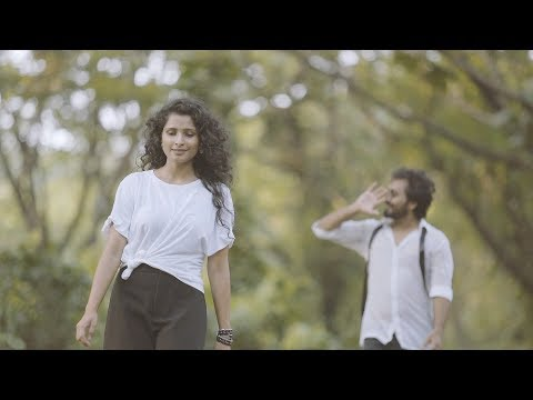 Alaikal - Cover of Adiye & Maya Nadhi | Rameez | Anne Amie