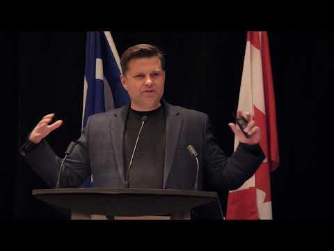 MNA   Advancing Métis Nation Self Government in Alberta – Jason Madden