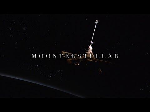 Moonraker meets Interstellar - Official Trailer