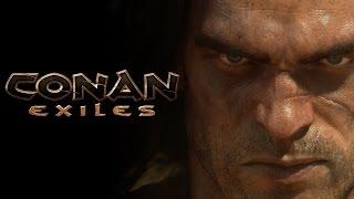 Conan Exiles. Трейлер игры.