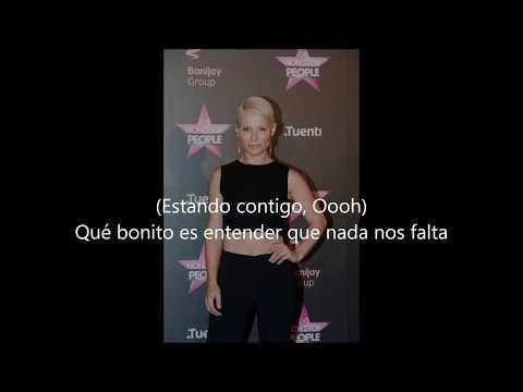 Qué bonito letra - Soraya Arnelas