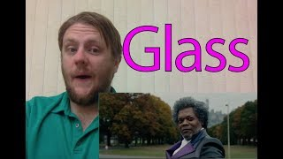 Glass Trailer 2 Reaction!