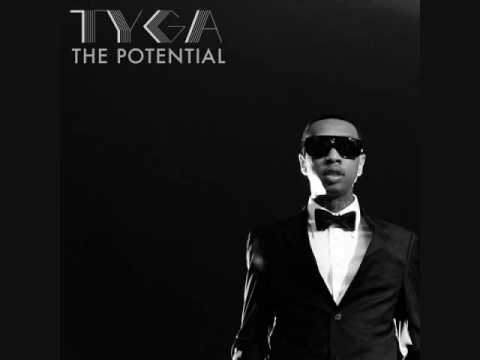 Tyga-My Glory