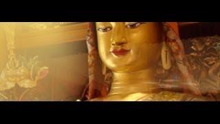 Empowerment of Lama Tsong Khapa and transmission of Ganden Lha Ghiema: the Guru Yoga of Lama Tsong Khapa of the Hundred Deities of Tushita (English-italiano) – 22/23 November 2014