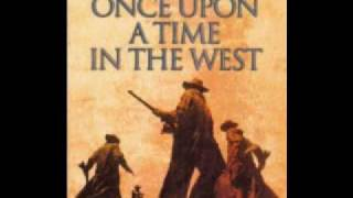 Once Upon A Time In the West (soundtrack)- jill