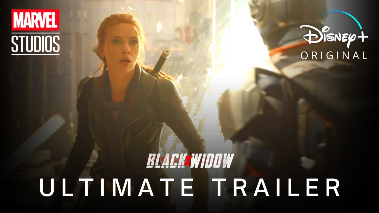 BLACK WIDOW (2021) | ULTIMATE TRAILER | Marvel Studios