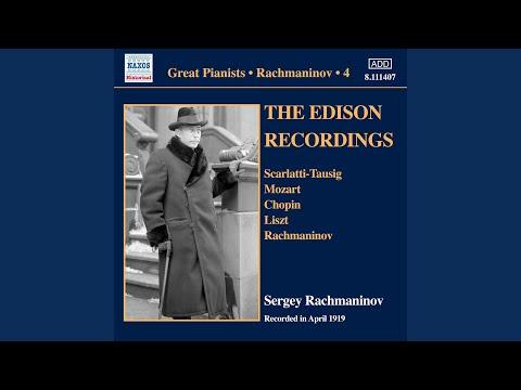 Piano Sonata No. 11 In A Major, K. 331: I. Theme: Andante Grazioso - Variation 1 - Variation 5...