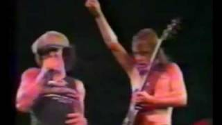 AC/DC - Hells Bells - Rock in Rio 1985