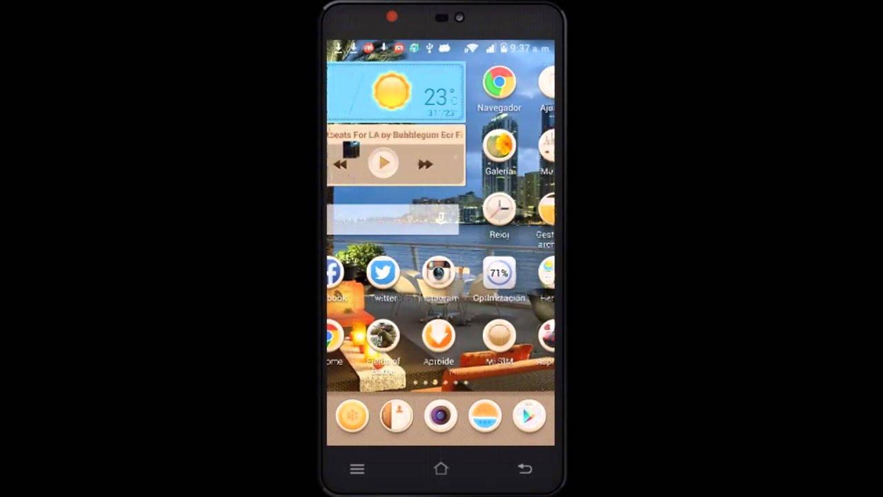 temas para celulares huawei g7300 gratis