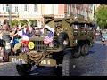 Parade de liberation de Nice