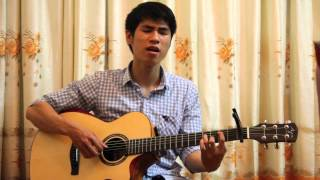 Mùa xa nhau - Guitar cover - Phước Hạnh Nguyễn