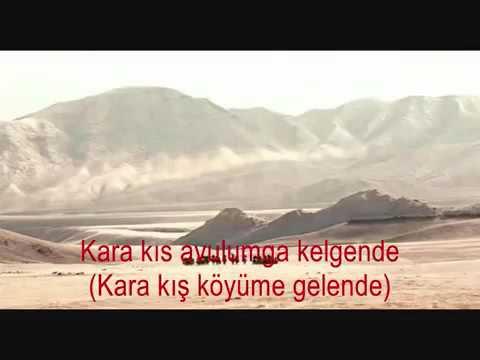 KÜRŞAD VE 40 ÇERİ Dombra (Altyazılı)