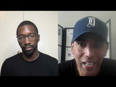 DJ The Money Coach talks upcoming financial webinar + Investing + Forex