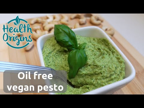 oil-free-vegan-pesto---cook-along-for-weight-loss-show