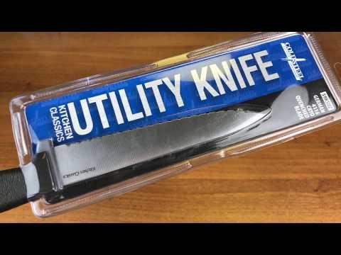 Нож для резки Kitchen Classic German 4116, 59KSUZ от Cold Steel