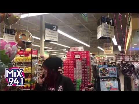 Mix 94.1 Four Corners Food Drive