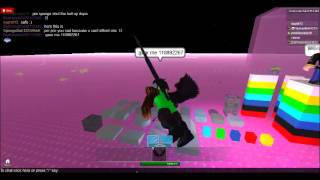 Bigfriends5432112345's ROBLOX hi its me you need roblox mny come to me ok and play am obby