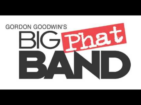 Life In the Bubble   Gordon Goodwin's Big Phat Band 720p