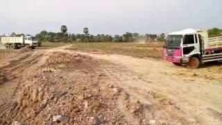 Dump Truck | Nissan UD | FUSU 10T | Hyundai | CAT E120