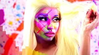 Repeat youtube video Nicki Minaj ft. Young Thug-Danny Glover(Remix)(Extreme Bass)