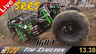 Southern Rock Racing Series At Windrock Park Hill 1 - Hill Side Live