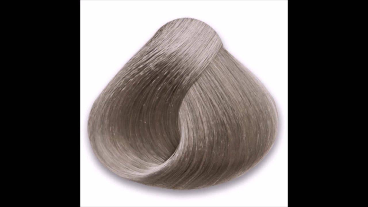 c01ed618ac Teñir el pelo de color rubio extra claro ceniza o teñir el pelo efecto  canoso