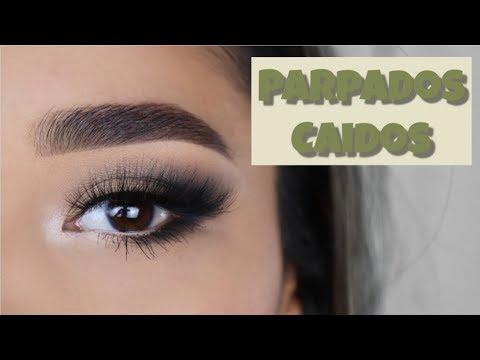 Sombras Para Parpados Caidos thumbnail